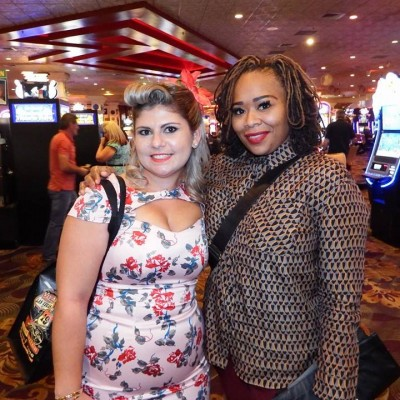Jai Malano at VIVA Las Vegas 18 ... Las Vegas, NV