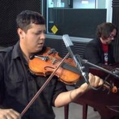 KVPR with Patrick Contreras