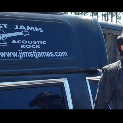 Jim St. James