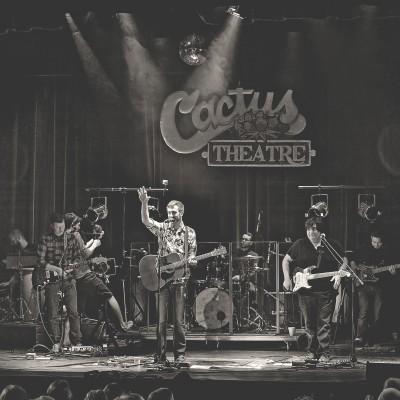 Cactus Show