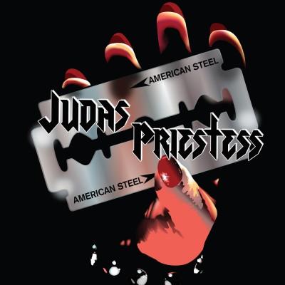 Judas Priestess Razor Logo