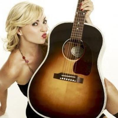 Karen Bravo TV's Platinum Hit
