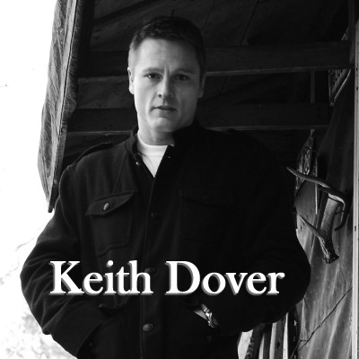 Keith Dover