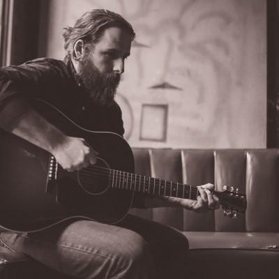 Kenny George & Guitar
