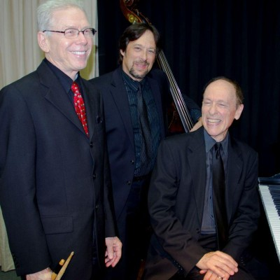 Joel Zelnik Trio