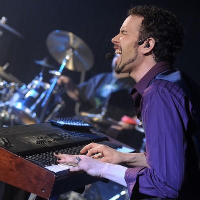Live at FWA 2011