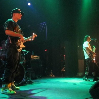 Midnight Foolishness at The Gramercy Theatre