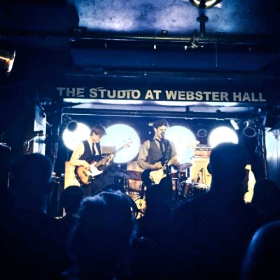 Live from The Studio at Webster Hall
