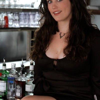 On The Bar