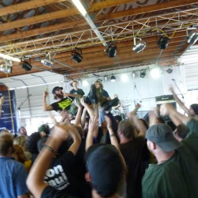 New Hampshire's Porcupine Freedomfest