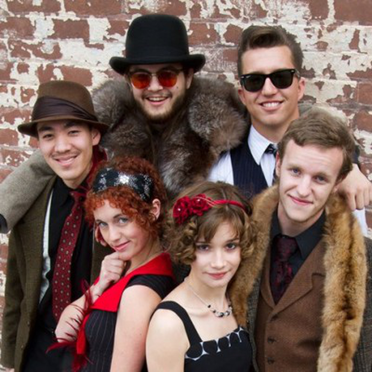 RedSkunk Band