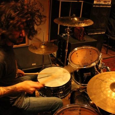 Rom Gov - Drums
