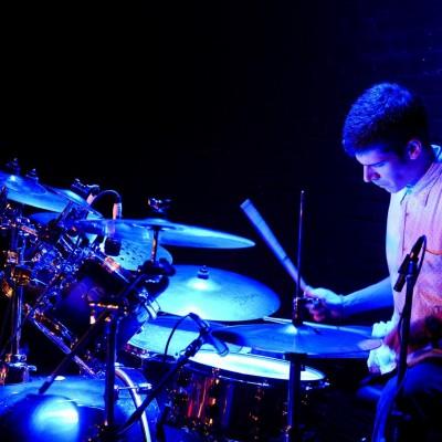 cameron coatney (drummer)