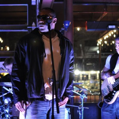Shyan Selah & The Republic of Sound Live at Cellars Lounge in Seattle