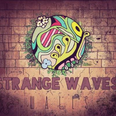 """""""Walls"""" Album Cover"""