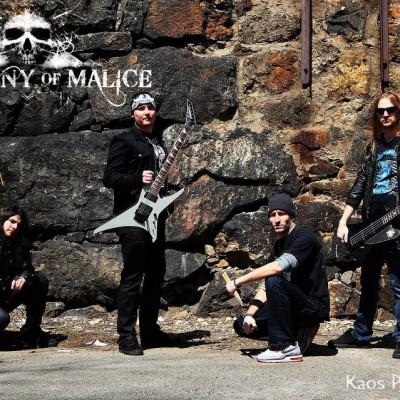 Symphony Of Malice