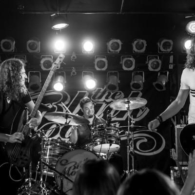 Night of Rock n' Roll