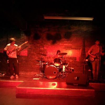Live at Cafe 611