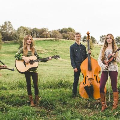 Elster Ranch Album Shoot