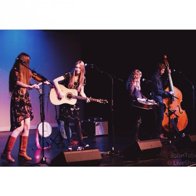 CD Release Show at The Center For Arts, Grass Valley CA