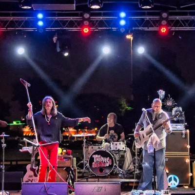 Thieves Of Sunrise Band LLC - Gas Monkey