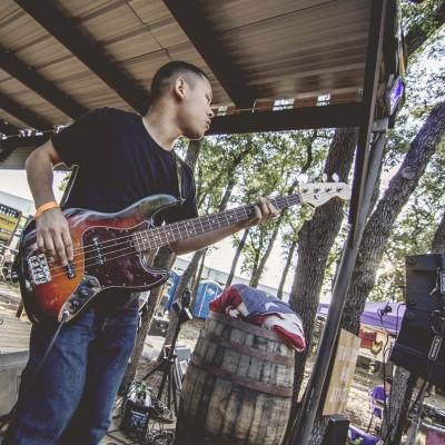 Danny @ Voyager Fest