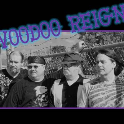 Voodoo Reign