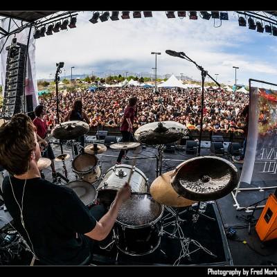 Extreme Thing 2013 - Las Vegas, NV