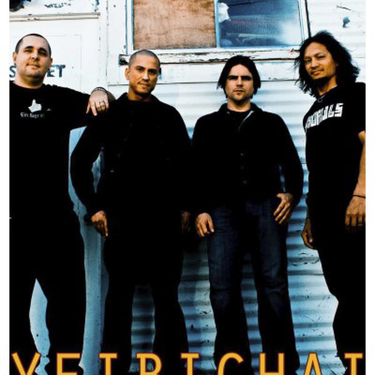 YEIBICHAI