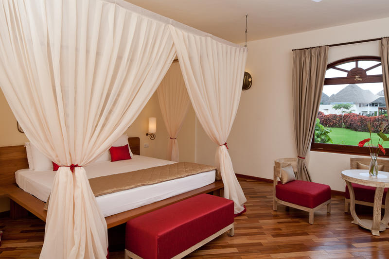 Promotional photograph from #Essque Zalu Hotel Zanzibar's website