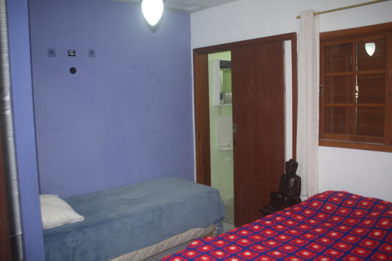 Promotional photograph from #The House Sport Hostel's website