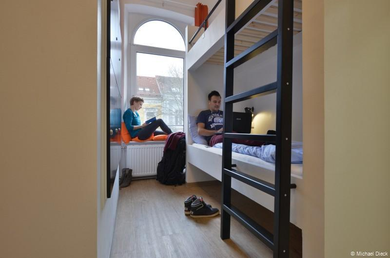Promotional picture #8 for Townside Hostel Bremen