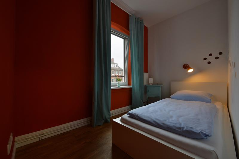 Promotional picture #12 for Townside Hostel Bremen