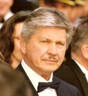 At the 1987 Cannes Film Festival