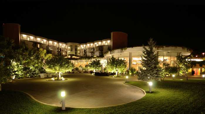 Hilton Garden Inn Matera, Italy