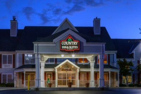 Country Inn & Suites: Roanoke, VA