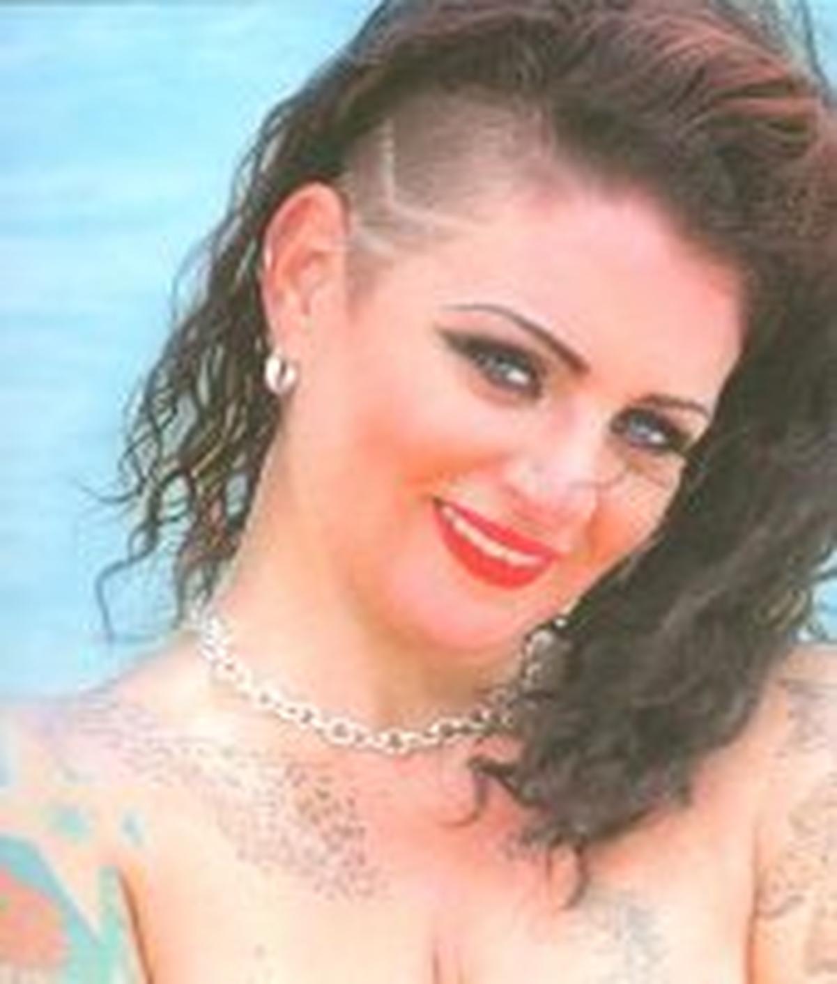Erika Xstacy