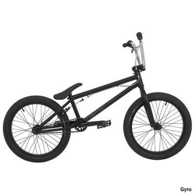 88 88 Lunatic BMX Bike 2015