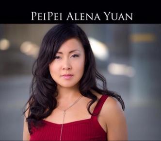 PeiPei Alena Yuan
