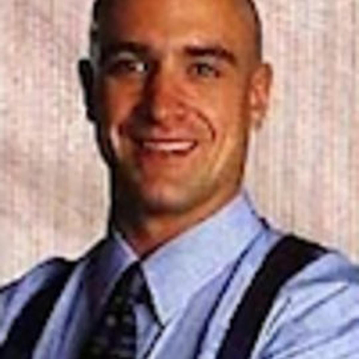 Steve Moroski
