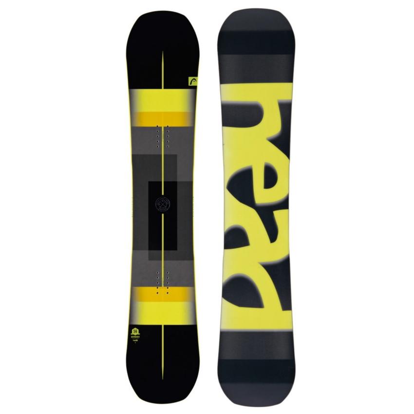 Head Daymaker Snowboard 2016