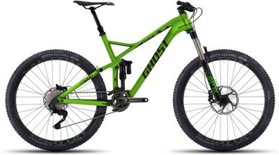 Ghost FR AMR 7 Suspension Bike 2016