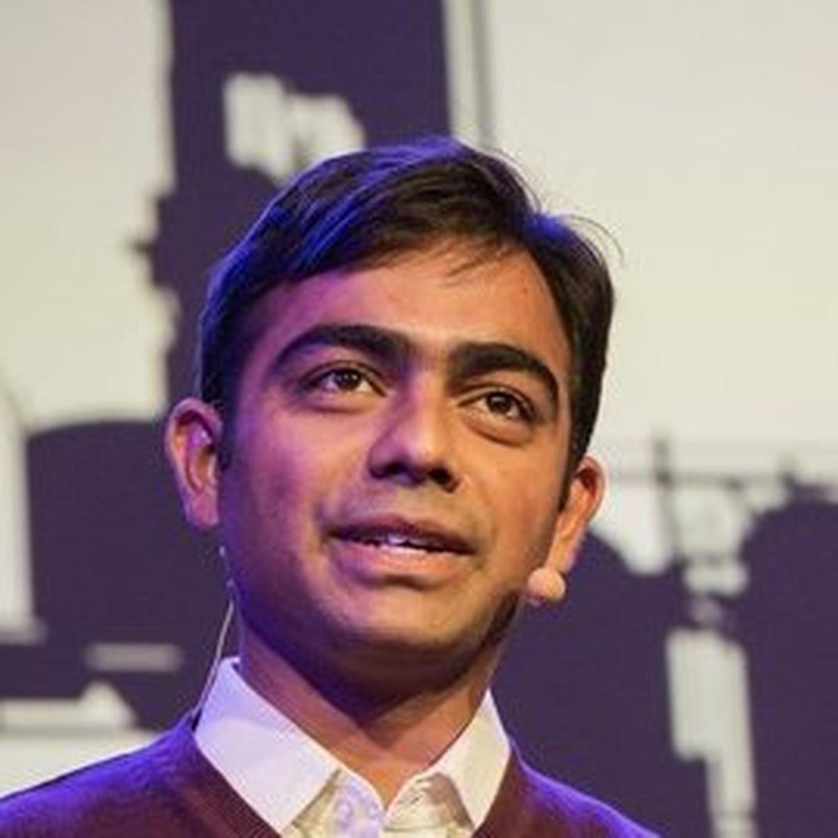 Shubhendu Sharma