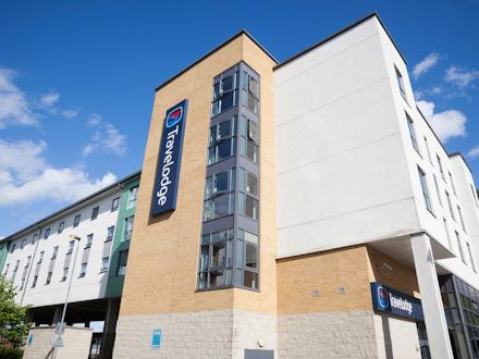 Travelodge: Hatfield Central Hotel