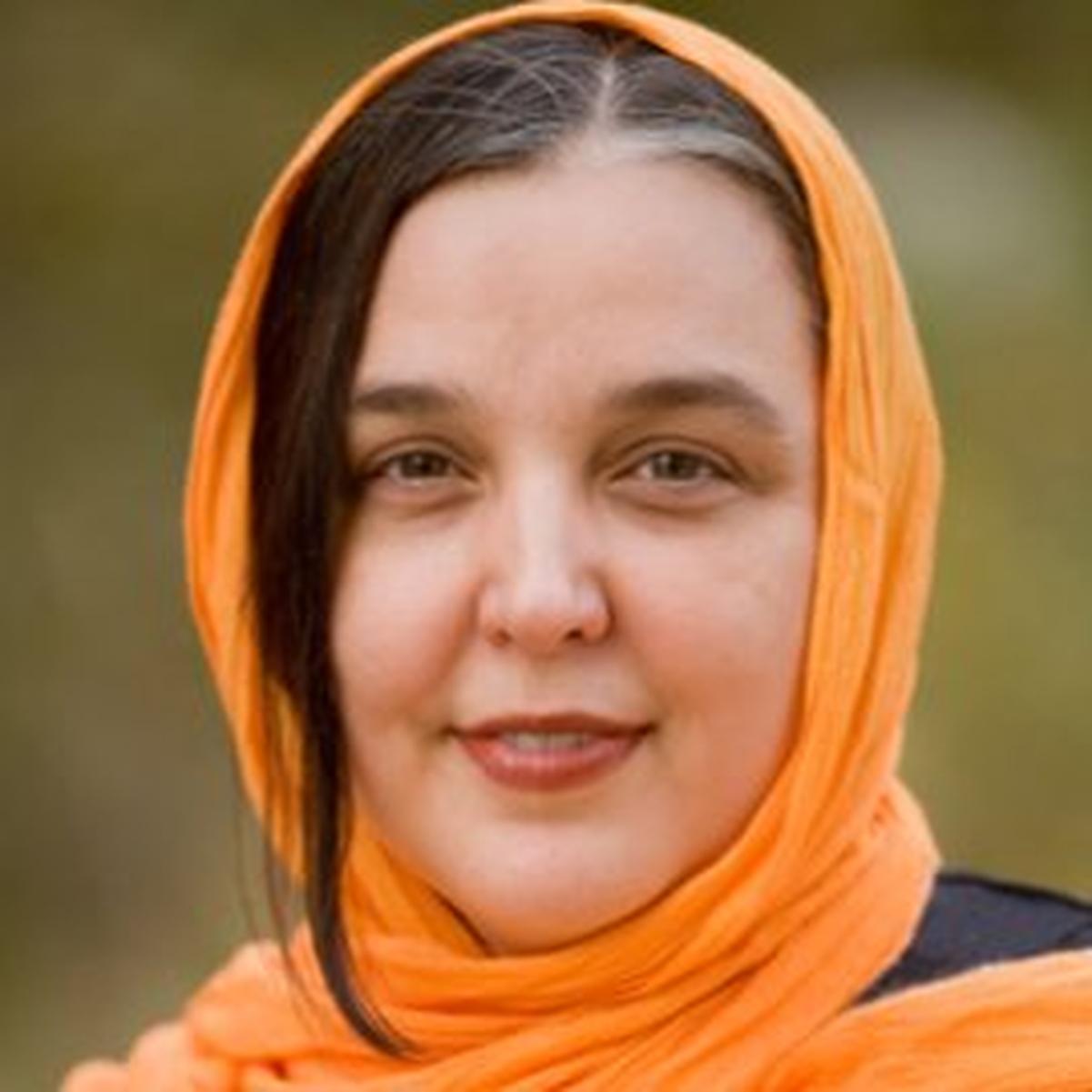 Sussan Tahmasebi