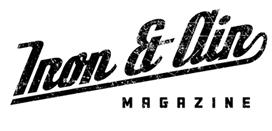 Iron & Air Magazine
