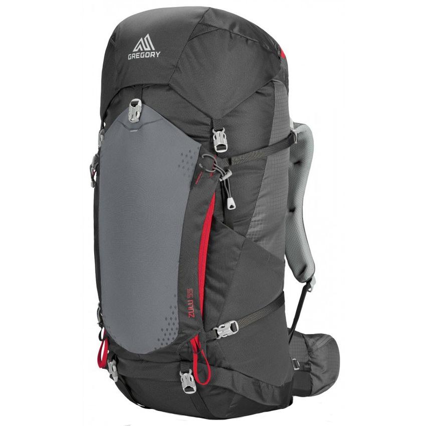 Gregory Zulu 55 Backpack 2016