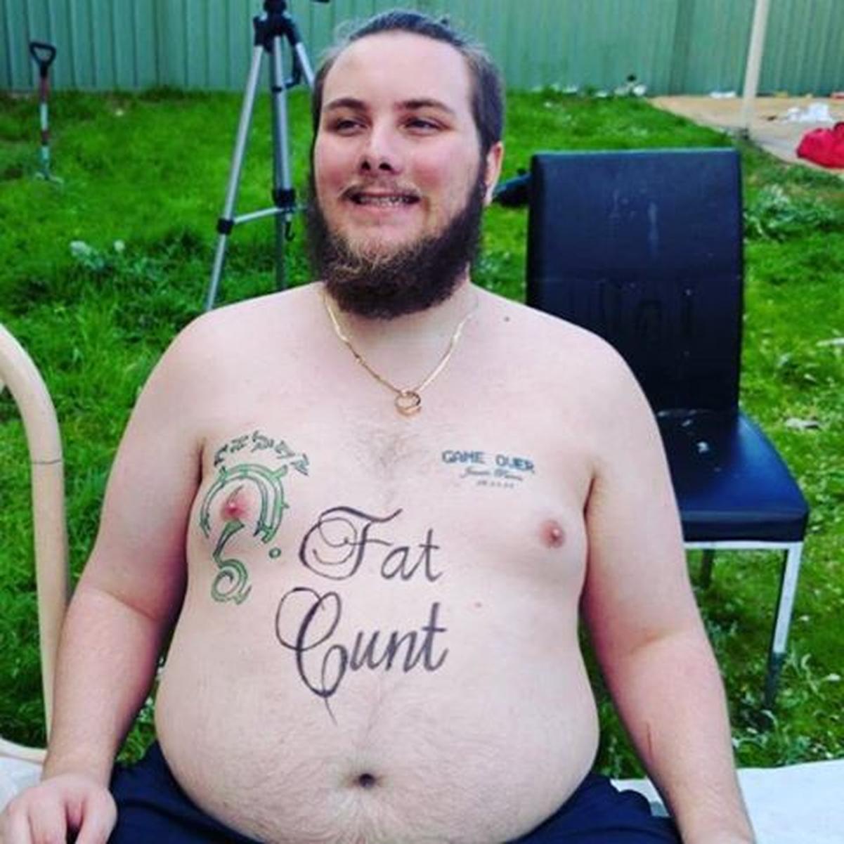 Fat Cunt 121