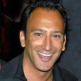 Sanjiv Singh