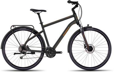 Ghost Square Trekking 5 City Bike 2016